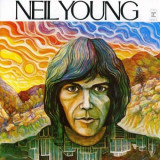 Neil Young - Neil Young ( 1 CD )