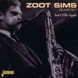Zoot Sims - East of the Apple ( 1 CD )