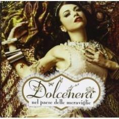 Dolcenera - Dolcenera Nel Paese Delle Meraviglie ( 1 CD ) - Muzica Pop