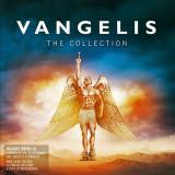 Vangelis - Collection ( 2 CD )