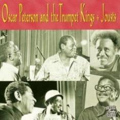 Oscar Peterson - Jousts ( 1 CD ) - Muzica Jazz
