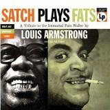 Louis Armstrong - Satch Plays Fats ( 1 CD )