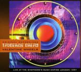 Tangerine Dream - Valentine Wheels ( 1 CD )
