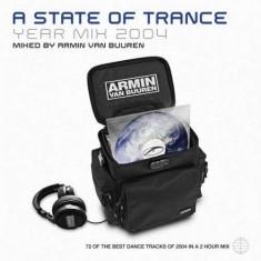 Armin Van Buuren - A State of Trance.. ( 2 CD ) - Muzica House