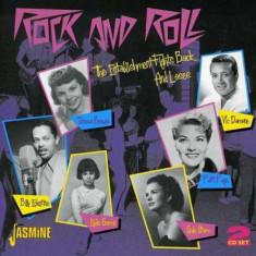 Artisti Diversi - Rock and Roll ( 2 CD ) - Muzica Rock & Roll