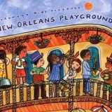 V/A - New Orleans Playground ( 1 CD )