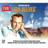 Jim Reeves - Very Best of ( 2 CD )