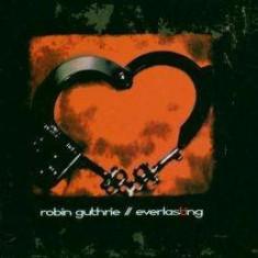 Robin Guthrie - Everlasting Ep -4tr- ( 1 CD ) - Muzica Pop