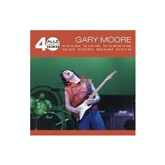 Gary Moore - Alle 40 Goed ( 2 CD ) - Muzica Blues