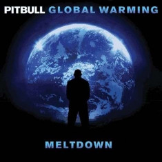 Pitbull - Global Warming: Meltdown ( 2 CD ) - Muzica Hip Hop