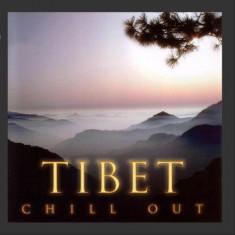 Global Journey - Tibet ( 1 CD ) - Muzica Chillout