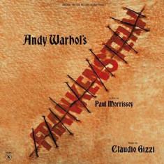 Claudio Gizzi - Andy Warhol's.. -Ltd- ( 2 VINYL ) - Muzica soundtrack