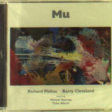 Richard/Barry Cle Pinhas - Mu ( 1 CD ) - Muzica Rock