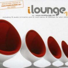Artisti Diversi - Lounge 1 ( 1 CD ) - Muzica Chillout