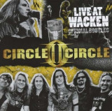 Circle Ii Circle - Live At Wacken ( 1 CD )