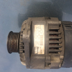 Alternator Dacia Solenza - 75 A - VALEO