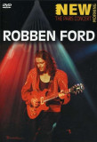 Robben Ford - Paris Concert ( 1 DVD )