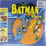 Sun Ra Arkestra & the Blu - Batman & Robin -Hq- ( 1 VINYL )