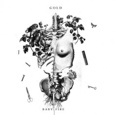 Baby Fire - Gold ( 1 CD )
