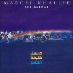 Marcel Khalife - Bridge ( 1 CD ) - Muzica Ambientala