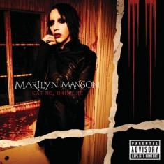 Marilyn Manson - Eat Me Drink Me ( 1 CD ) - Muzica Rock