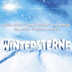 V/A - Wintersterne ( 1 CD ) - Muzica Sarbatori