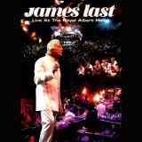 James Last - Live at The Royal Albert Hall ( 1 DVD )