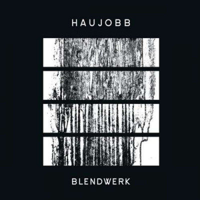 Haujobb - Blendwerk -Digi- ( 1 CD ) foto