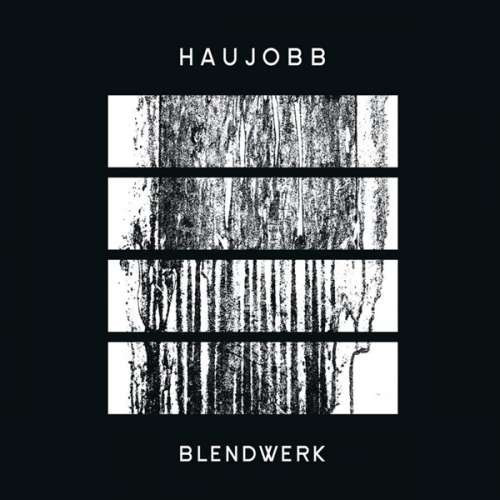 Haujobb - Blendwerk -Digi- ( 1 CD )