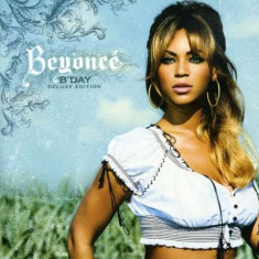 Beyonce - B'Day ( 1 CD ) - Muzica R&B