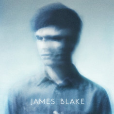 James Blake - James Blake ( 1 VINYL ) - Muzica Drum and Bass