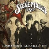 Steve Miller Band - Live Giants Stadium,.. ( 1 CD )