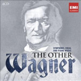R. Wagner - The Other Wagner ( 3 CD )