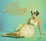 Sharon Brauner - Jewels ( 1 VINYL )
