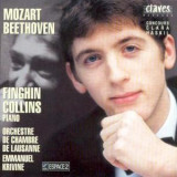 Mozart/Beethoven - 18.Clara Haskil Competition ( 1 CD )