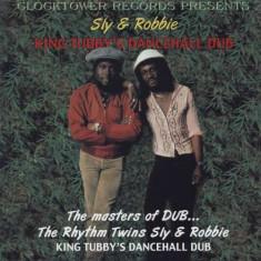 Sly & Robbie - King Tubby's Dance Hall.. ( 1 VINYL ) - Muzica Reggae