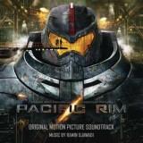 OST - Pacific Rim/OST ( 1 CD )