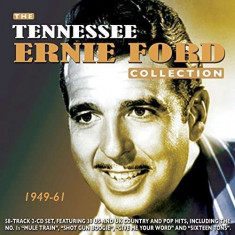 Tennessee Ernie Ford - Tennessee Ernie Ford.. ( 2 CD ) - Muzica Rock