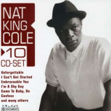 Nat King Cole - Nat King Cole ( 10 CD )