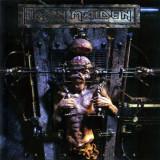 Iron Maiden - X Factor ( 1 CD )
