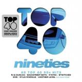 V/A - Top 40 - 90's ( 2 CD ) - Muzica Pop