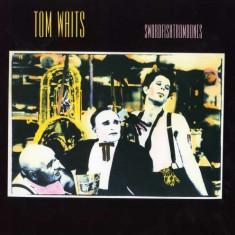 Tom Waits - Swordfishtrombones -Hq- ( 1 VINYL ) - Muzica Pop