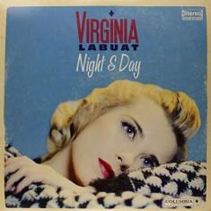 Virginia Labuat - Night and Day ( 1 VINYL ) - Muzica Jazz