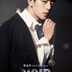 B.A.P. - Noir (Daehyun.. ( 1 CD ) - Extinctor Auto