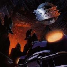 ZZ Top - Recycler ( 1 CD ) - Muzica Pop