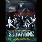 Scorpions - Live at Wacken Open Air ( 1 DVD )