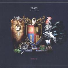 Flox - Homegrown ( 1 VINYL ) - Muzica Reggae