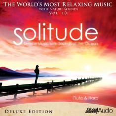 Artisti Diversi - Solitude ( 1 CD ) - Muzica Chillout