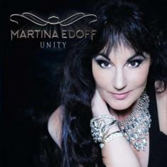 Martina Edoff - Unity ( 1 CD ) - Muzica Pop