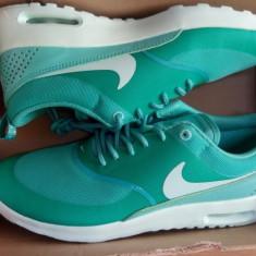 Nike Air Max Thea, marimi 40 - Adidasi dama Nike, Culoare: Din imagine, Textil